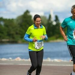 Helsinki Half Marathon - Elina Arpiainen (377)
