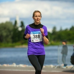 Helsinki Half Marathon - Mari Asula (388)
