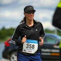 Helsinki Half Marathon - Heike Angermann (358)