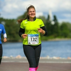 Helsinki Half Marathon - Emilia Lappalainen (132)