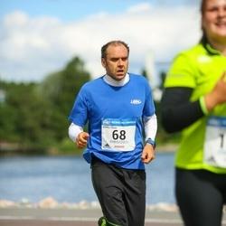 Helsinki Half Marathon - Marko Olavi Honkonen (68)