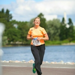 Helsinki Half Marathon - Hannah Schigutt (2172)