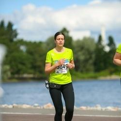 Helsinki Half Marathon - Kati Rytkönen (3049)