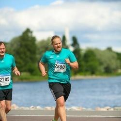 Helsinki Half Marathon - Alex Vorobjeff (2580)