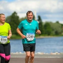 Helsinki Half Marathon - Jarmo Stoor (2285)