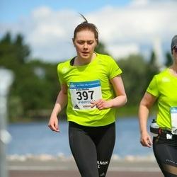 Helsinki Half Marathon - Katja Marika Autio (397)