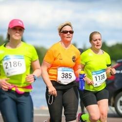 Helsinki Half Marathon - Sini Astren (385)