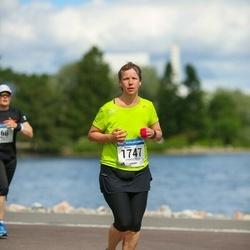 Helsinki Half Marathon - Minna Ojala (1747)