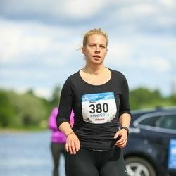 Helsinki Half Marathon - Niina Arvila (380)
