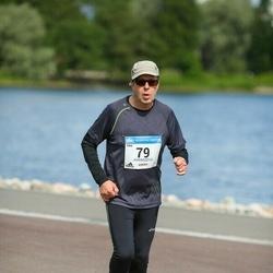 Helsinki Half Marathon - Timo Jernberg (79)