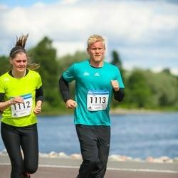 Helsinki Half Marathon - Joni Koivuniemi (1113)