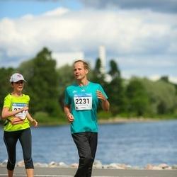 Helsinki Half Marathon - Jussi Sippola (2231)