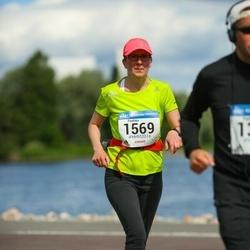 Helsinki Half Marathon - Pauliina Melamies (1569)
