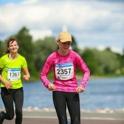 Helsinki Half Marathon - Nora Taivassalo (2357)