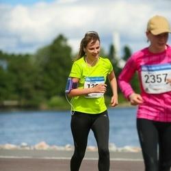 Helsinki Half Marathon - Kristoffer Laurila (1361)