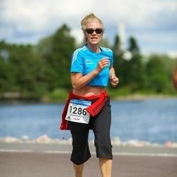 Helsinki Half Marathon - Hanna Laakso (1286)