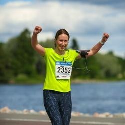 Helsinki Half Marathon - Hanna Tahvanainen (2352)