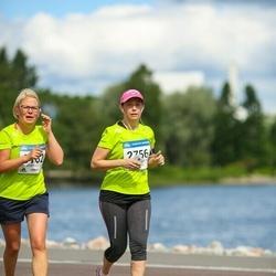 Helsinki Half Marathon - Outi Hoffren (2756)