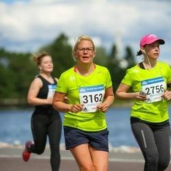Helsinki Half Marathon - Annukka Von Kaufmann (3162)