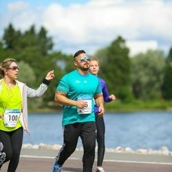 Helsinki Half Marathon - Zaana Alishafik (5)
