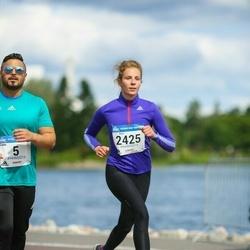 Helsinki Half Marathon - Anni Torkko (2425)