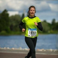 Helsinki Half Marathon - Johanna Parkkinen (1817)