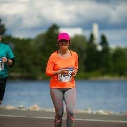 Helsinki Half Marathon - Johanna Pyrhönen (1943)