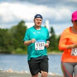 Helsinki Half Marathon - Juha Korpela (1157)