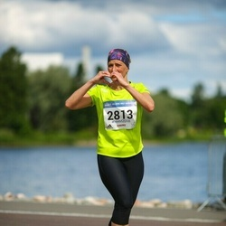 Helsinki Half Marathon - Sari Karrola (2813)