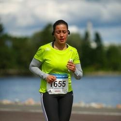 Helsinki Half Marathon - Shirin Namiq (1655)