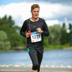 Helsinki Half Marathon - Juha Kääriäinen (1278)