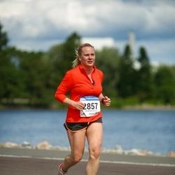 Helsinki Half Marathon - Teresa Kuusiniemi (2857)