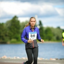 Helsinki Half Marathon - Nea Hänninen (846)
