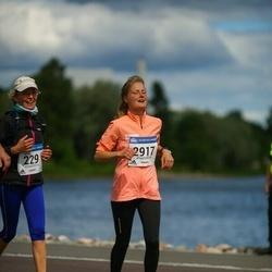 Helsinki Half Marathon - Ann-Marie Martikainen (2917)
