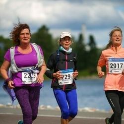 Helsinki Half Marathon - Bettina Spickernagel (229)
