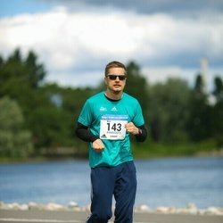 Helsinki Half Marathon - Arvi Leini (143)