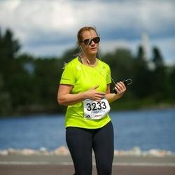 Helsinki Half Marathon - Anu Turtiainen (3233)