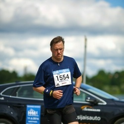 Helsinki Half Marathon - Pasi Mastomäki (1554)