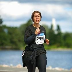 Helsinki Half Marathon - Hayley Poutiainen (2997)