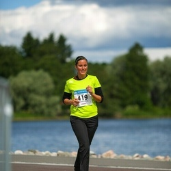 Helsinki Half Marathon - Anna-Lena Bertell (419)