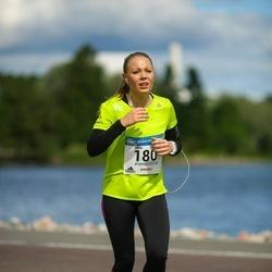 Helsinki Half Marathon - Milla Ohinen (180)