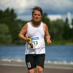 Helsinki Half Marathon - Janne Nurmela (1713)