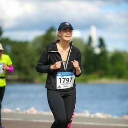 Helsinki Half Marathon - Milla Palkoaho (1797)