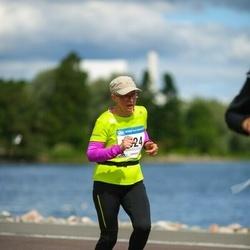 Helsinki Half Marathon - Riitta Lampela (1324)