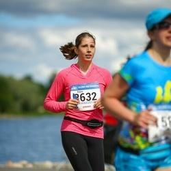 Helsinki Half Marathon - Kajsa Westerlund (2632)