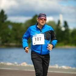 Helsinki Half Marathon - Fredrich Kjellberg (107)