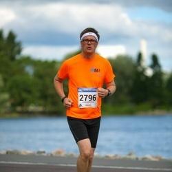 Helsinki Half Marathon - Arttu Juvonen (2796)
