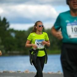 Helsinki Half Marathon - Suvi Pakkala (1795)