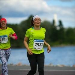 Helsinki Half Marathon - Satu Mustonen (2933)