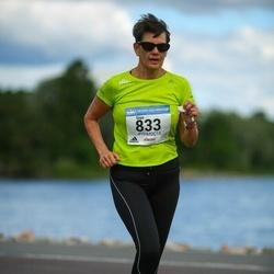 Helsinki Half Marathon - Sirpa Hyvärinen (833)